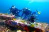 http://www.thegreatnext.com/Fun Diving Gili Meno Lombok Indonesia Travel Destinations Water Sports Scuba Diving Adventure
