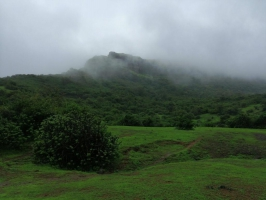 Visapur and Lohagad Trek (ex-Pune)