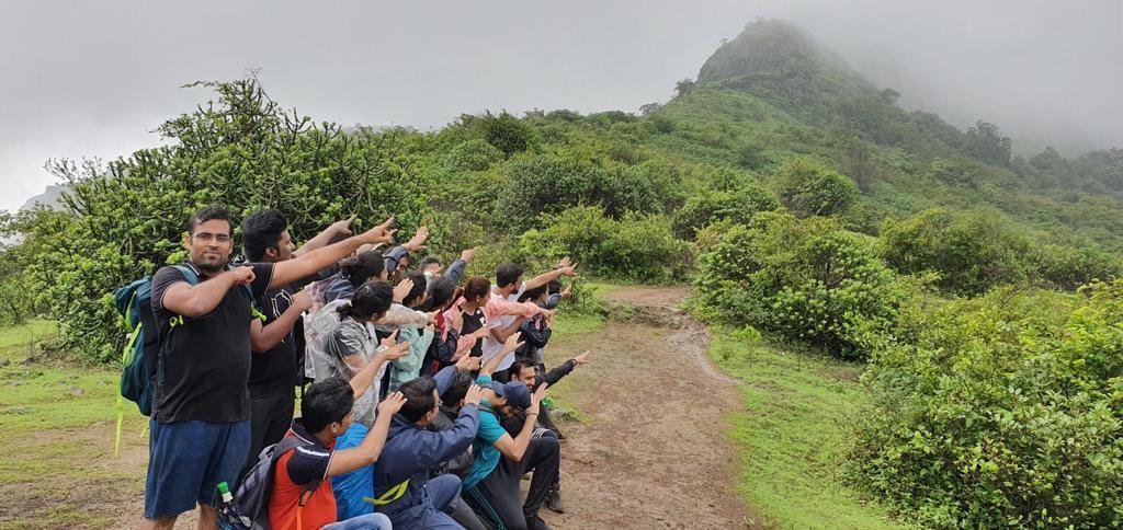 http://m.thegreatnext.com/Visapur Lohagad Fort Monsoon Trekking Mumbai Sahyadris Maharashtra The Great Next