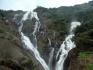 http://www.thegreatnext.com/Dudhsagar Waterfall Trek Maharashtra Pune Mumbai Goa The Great Next