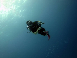 PADI Advanced Open Water Diver Course in Phuket