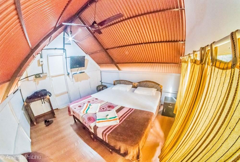 http://www.thegreatnext.com/Paithalmala Tree House Camping Greenery The Great Next