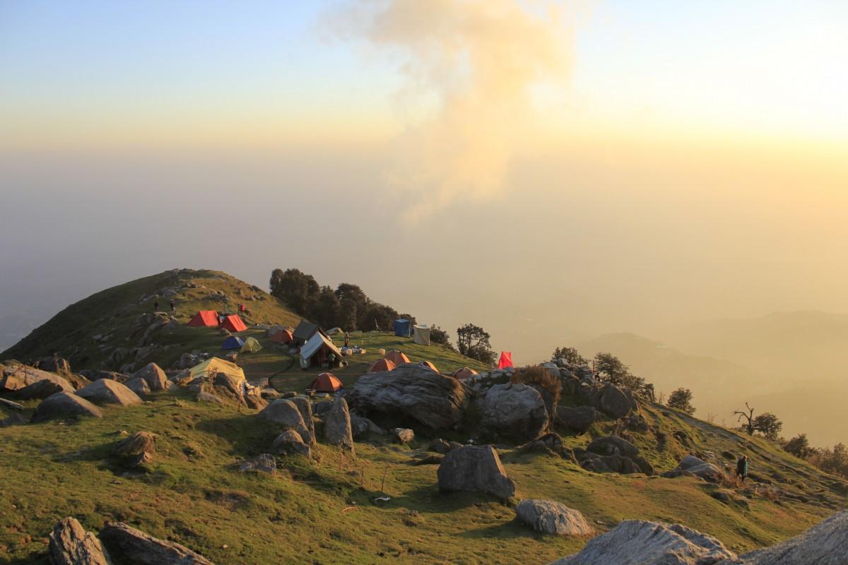 http://www.thegreatnext.com/Chamba Valley Trek Indrahar Pass Uttarakhand Adventure Travel The Great Next