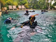 http://www.thegreatnext.com/Discover Scuba Diving Padangbai Bali PADI Sea Adventure The Great Next