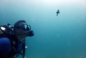 Discover Scuba Diving at Racha Noi and Racha Yai, Thailand