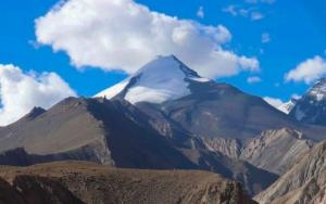 Kang Yatse II Expedition