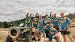http://www.thegreatnext.com/Ultimate ATV Tour Experienced Ride Off-road Technical Trail Pattaya Thailand The Great Next