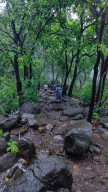 http://www.thegreatnext.com/Karnala Fort Trek Birb Sanctuary Panvel Navi Mumbai Maharashtra Adventure Travel The Great Next
