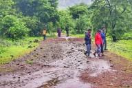 http://www.thegreatnext.com/Devkund Waterfall Trek Navi Mumbai Maharashtra Adventure Travel The Great Next