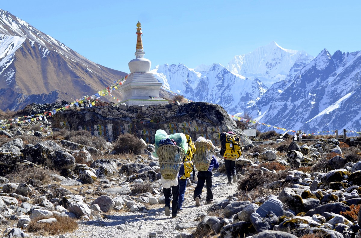 http://www.thegreatnext.com/Langtang Valley Trekking Nepal Himalayas The Great Next