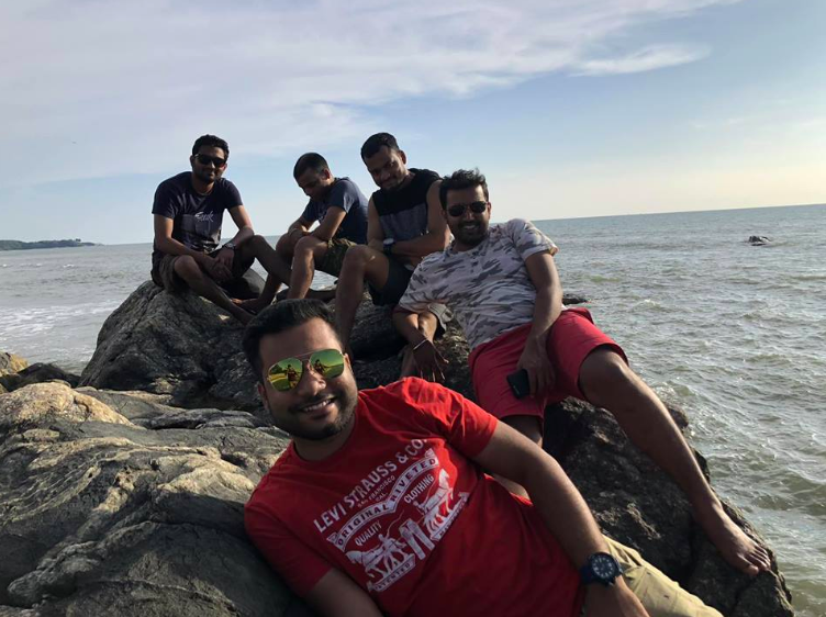 http://www.thegreatnext.com/Kumta-Gokarna Beach trek Karnataka Trekking Camping Adventure Travel Destinations