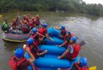 http://www.thegreatnext.com/Kolad River rafting Mumbai Maharashra Adventure Activity Nature Travel Water Sports