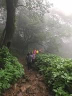 http://www.thegreatnext.com/Harishchandragad Fort Trek Kedareshwar Temple Cave Saptatirtha Lake Adventure Travel The Great Next