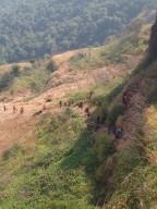 http://m.thegreatnext.com/Vasota Jungle Trek Koyna Wildlife Sanctuary River Maharashtra Adventure Travel The Great Next