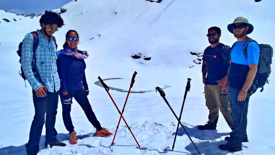 http://www.thegreatnext.com/Bhrigu Lake Trek Manali Himachal Pradesh Adventure Travel The Great Next