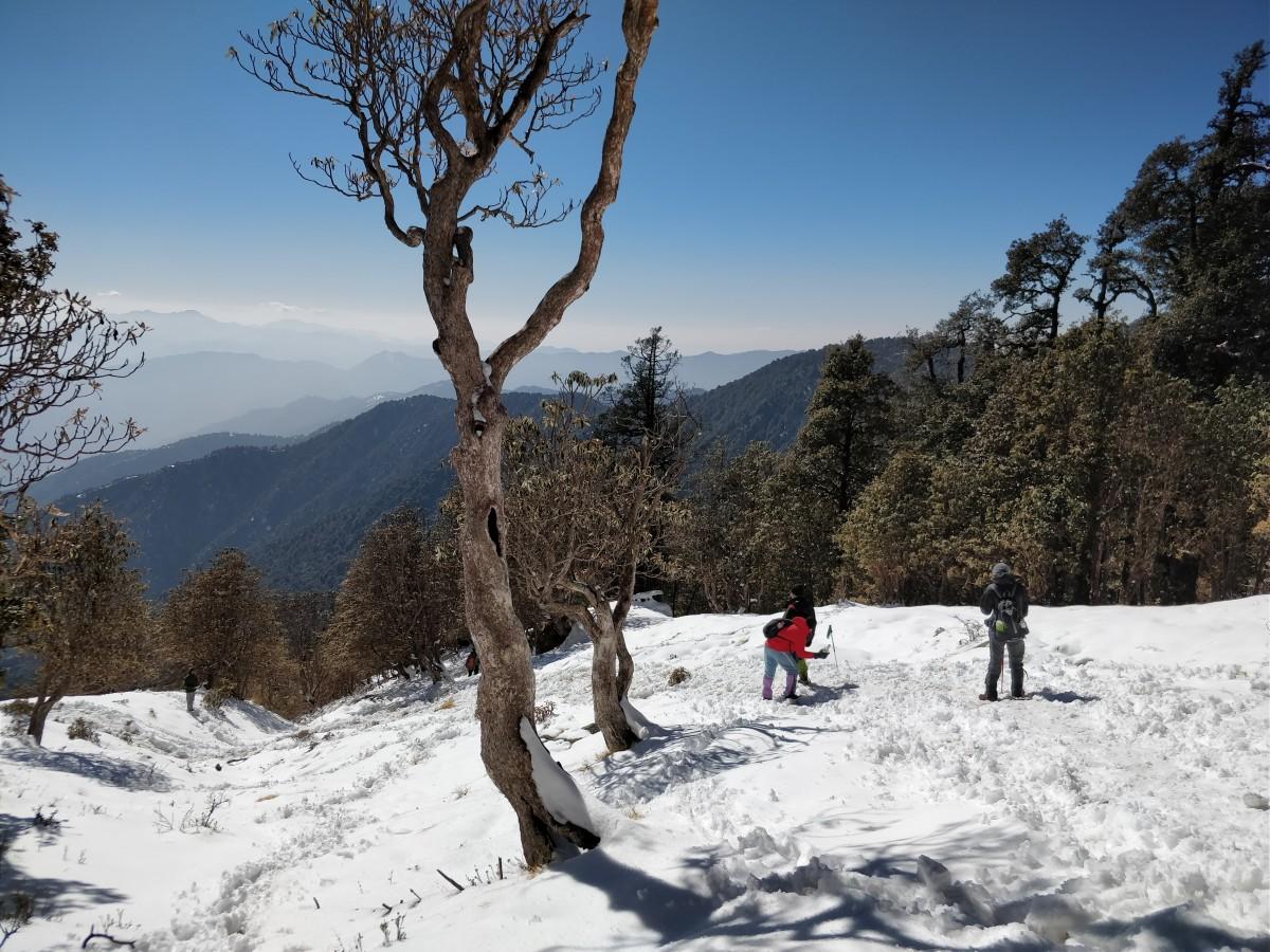 http://www.thegreatnext.com/Brahmatal Lake Trek Uttarakhand Adventure TravelThe Great Next