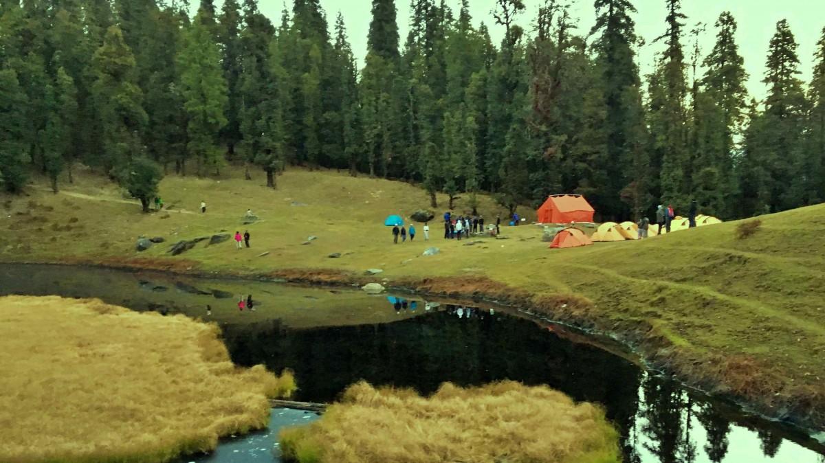 http://www.thegreatnext.com/Kedarkantha Peak Trek Uttarakhand Juda Ka Talab Sankri Dehradun Adventure TravelThe Great Next