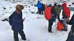 http://m.thegreatnext.com/Kedarkantha Peak Trek Uttarakhand Juda Ka Talab Sankri Dehradun Adventure TravelThe Great Next
