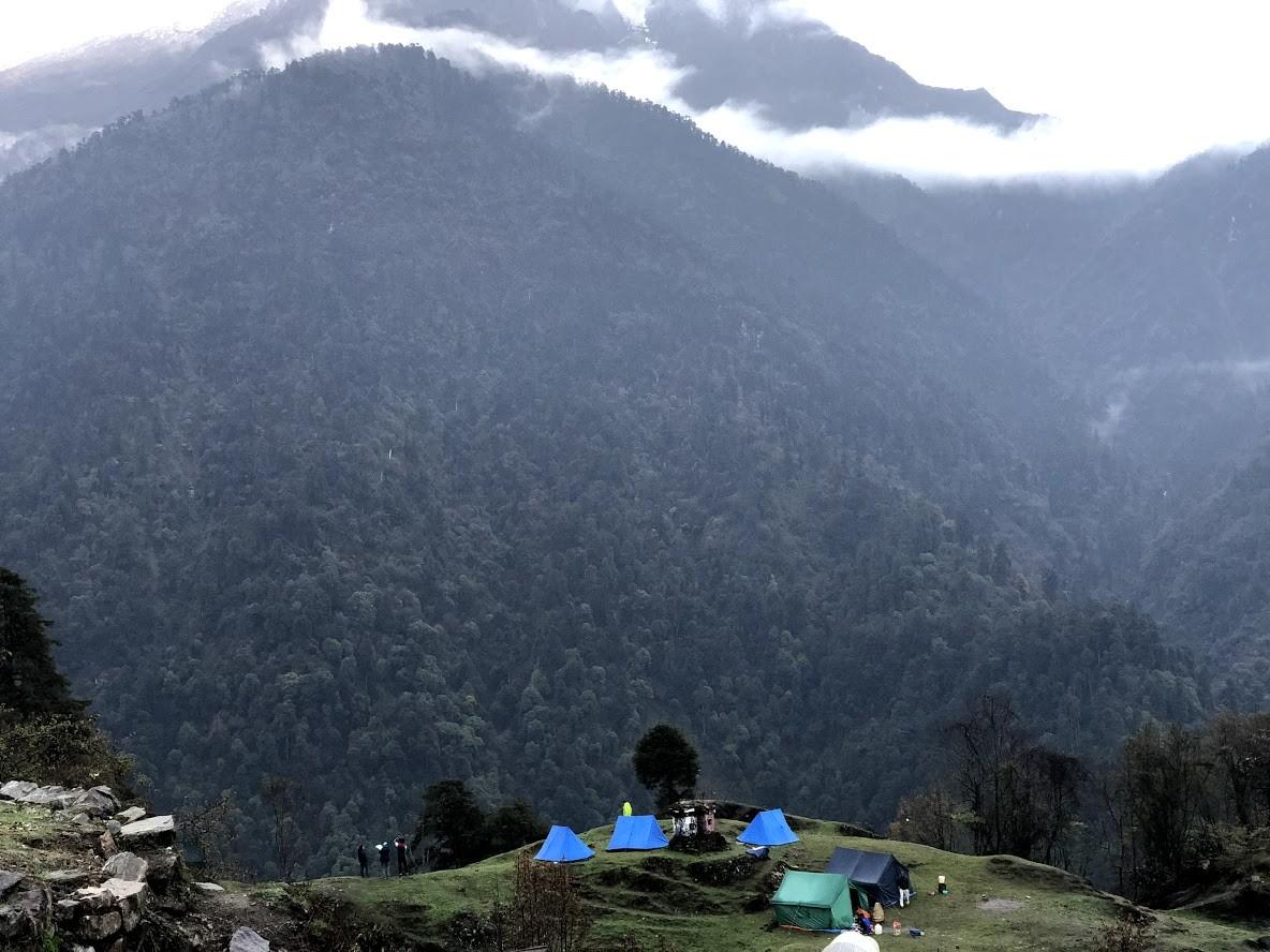 http://www.thegreatnext.com/Goechala High Altitude Pass Snow Trek Sikkim Himalayas The Great Next