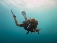 http://www.thegreatnext.com/PADI Advanced Scuba Diver Course Scuba Diving Gili Trawangan Bali The Great Next