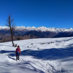 http://www.thegreatnext.com/Kedarkantha Peak Trek Easy Snow Beginner Himalaya Uttarakhand The Great Next