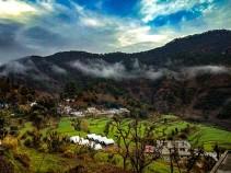 http://m.thegreatnext.com/Binsar Wildlife Sanctuary Camping Kumaon Uttarakhand India The Great Next