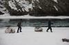 http://www.thegreatnext.com/Chadar Trek Ladakh Zanskar River Valley Adventure Travel The Great Next