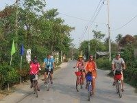 http://m.thegreatnext.com/Thailand Bangkok Cycling Tour Canal Khlongs River Thai Culture Adventure Travel The Great Next