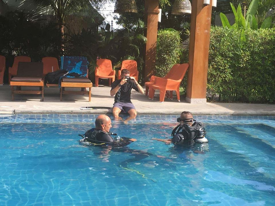 http://www.thegreatnext.com/Discover Scuba Diving Phuket Corals Fish PADI Advanced Open Water Diver Course Whaleshark Thailand Marine Life Underwater Sea Creatures Adventure Travel The Great Next
