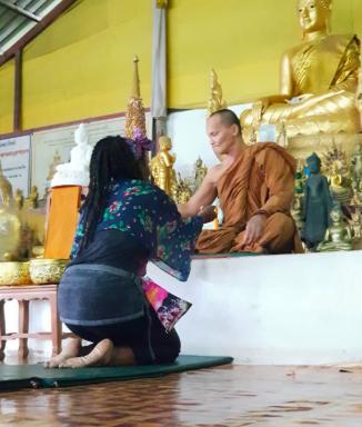 http://www.thegreatnext.com/Buddha temple Jungle Trek Karon Phuket Thailand Trekking Hiking Adventure Travel Destinations