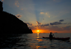 http://www.thegreatnext.com/Kayaking Camping in Phuket Thailand Phang Nga Bay Adventure Travel Destinations