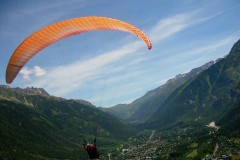 http://m.thegreatnext.com/Tandem Paragliding Bhimtal Uttarakhand Adventure Travel The Great Next