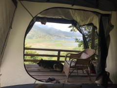 http://www.thegreatnext.com/Nature Camping Pokhara Phewa Lake Adventure Travel The Great Next
