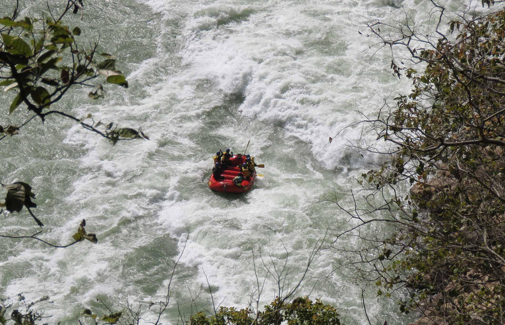 http://m.thegreatnext.com/Wet N Wild Rafting Ganga Brahmapuri Laxmanjhula Rishikesh