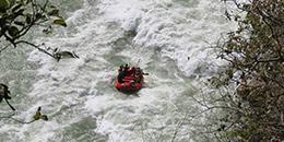 http://www.thegreatnext.com/Wet N Wild Rafting Ganga Brahmapuri Laxmanjhula Rishikesh