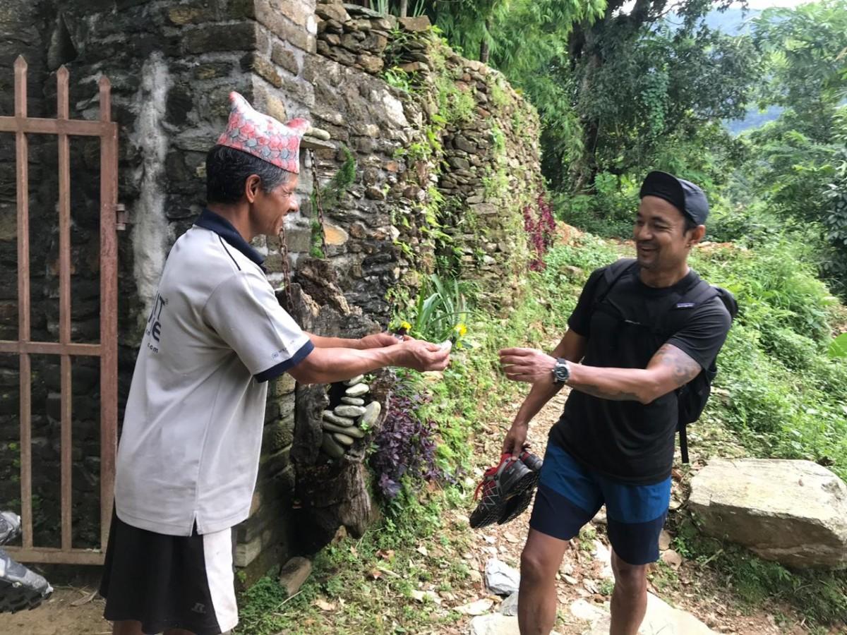 http://www.thegreatnext.com/Nature Camping Pokhara Phewa Lake Adventure Travel The Great Next