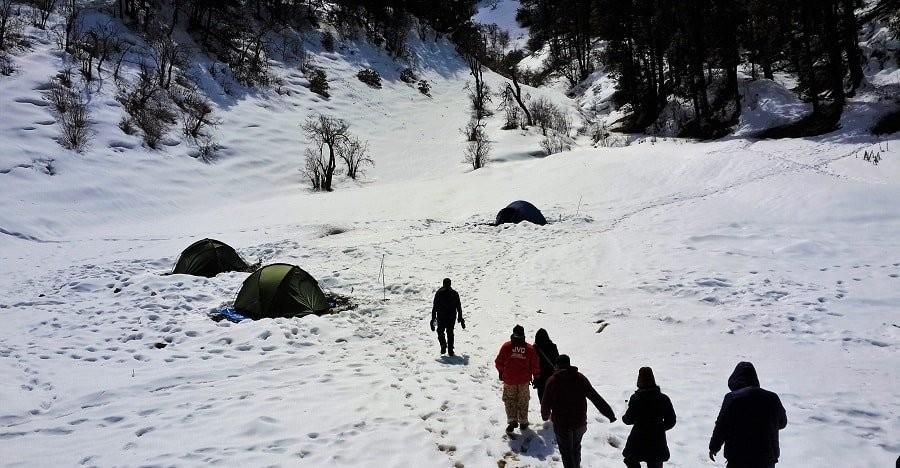 http://www.thegreatnext.com/Dayara Bugyal Alpine Meadows Trek Uttarakhand Adventure Travel The Great Next