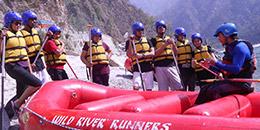 http://www.thegreatnext.com/Wet N Wild Rafting Ganga Shivpuri Laxmanjhula Rishikesh