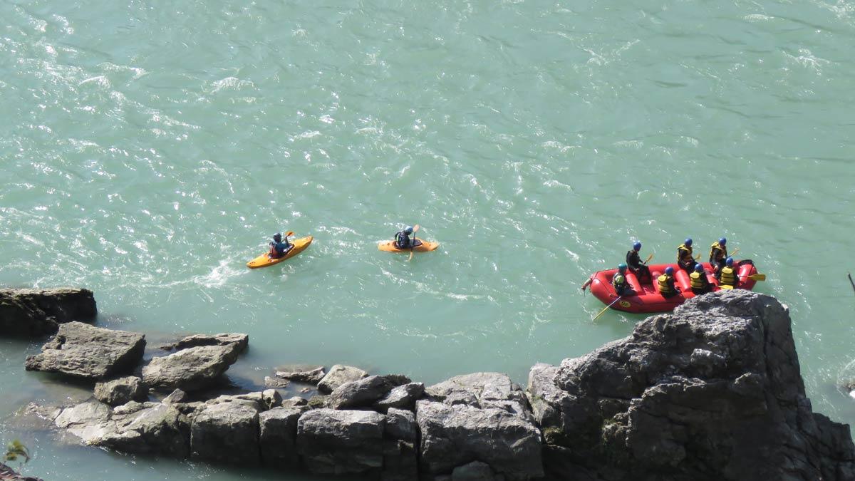 http://m.thegreatnext.com/Wet N Wild Rafting Ganga Shivpuri Laxmanjhula Rishikesh