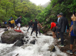 http://m.thegreatnext.com/Andharban Trek Pune Maharashtra Trekking Adventure Travel Destinations Forests