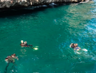 http://www.thegreatnext.com/Snorkeling in Koh Phi Phi Thailand Water Sports Adventure Travel Destinations Beach