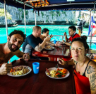 http://www.thegreatnext.com/Discover Scuba Diving in Koh Phi Phi Thailand Water Sports Adventure Travel