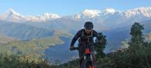 http://www.thegreatnext.com/Kristi Village Mountain Cycling Biking Pokhara Nepal Adventure Activity Destination Places Himalayas Travel