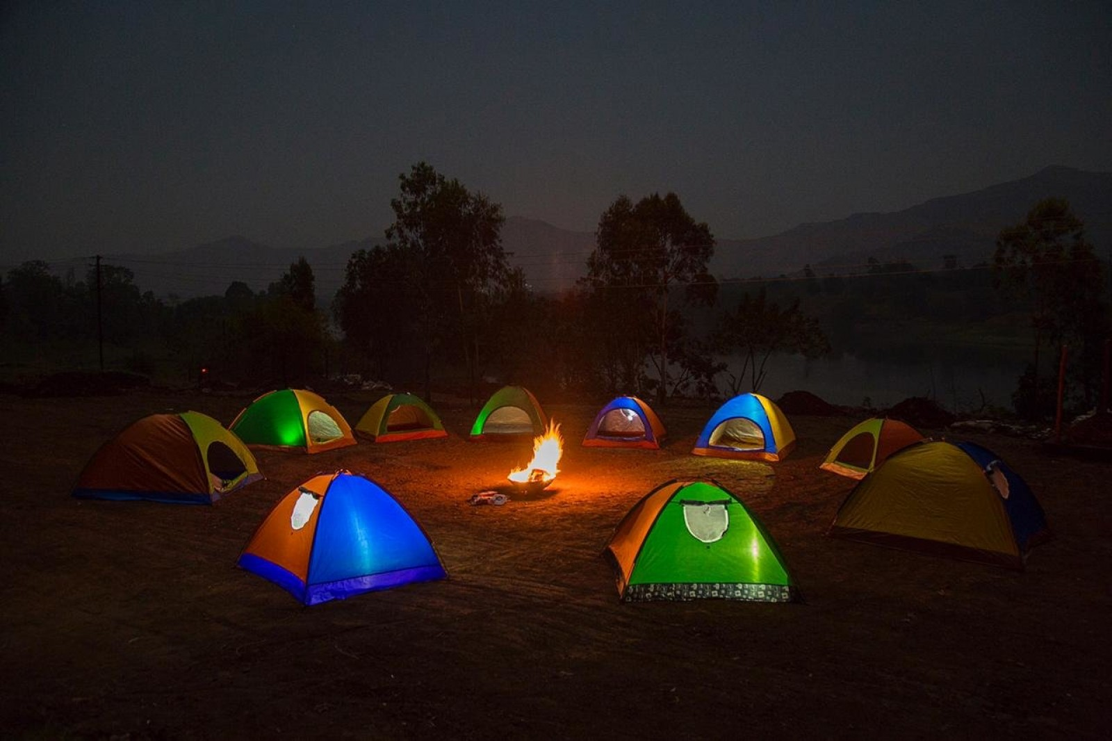http://www.thegreatnext.com/Bhor Camping Maharashtra The Great Next Adventure Travel