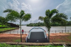 http://www.thegreatnext.com/Karjat Lakeside Glamping Camping Maharashtra The Great Next Adventure Travel