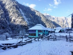 http://m.thegreatnext.com/Grahan Tosh Parvati Valley Village Trek Himachal Pradesh Snow Kasol Barshaini Adventure Travel The Great Next