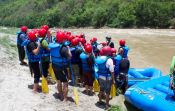 http://www.thegreatnext.com/Trishuli River Rafting Camping Kathmandu Nepal Himalayas Travel Destinations Adventure Water Sports The Great Next