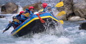 http://m.thegreatnext.com/Bhote Khoshi River Rafting Camping Kathmandu Nepal Himalayas Travel Destinations Adventure Water Sports