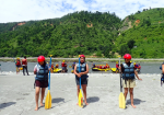 http://www.thegreatnext.com/Kaligandaki River Rafting Camping Kathmandu Nepal Himalayas Travel Destinations Adventure Water Sports