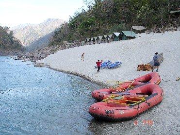 http://www.thegreatnext.com/Kids' Camp Ganga Rafting Haridwar Uttarakhand